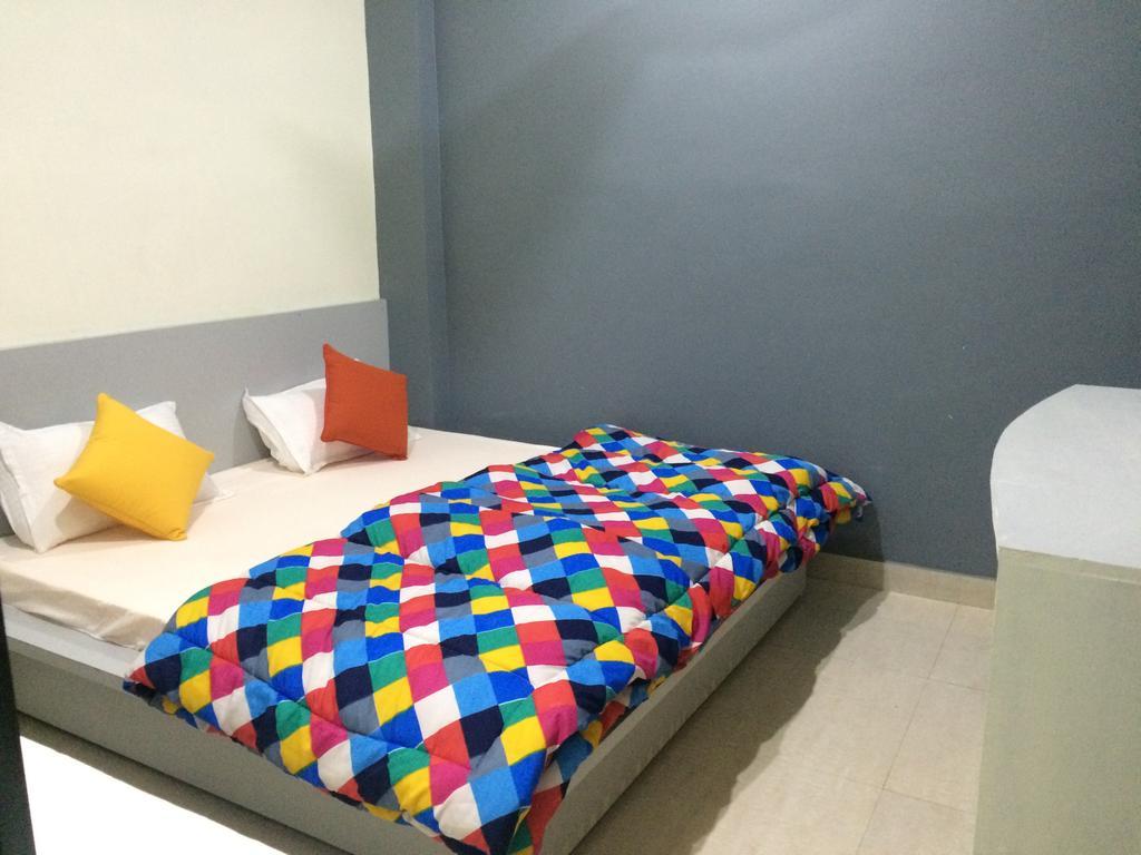 Best Hostels In Rishikesh / Travel Dreams Hostel