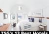 Best Hotels In Santorini