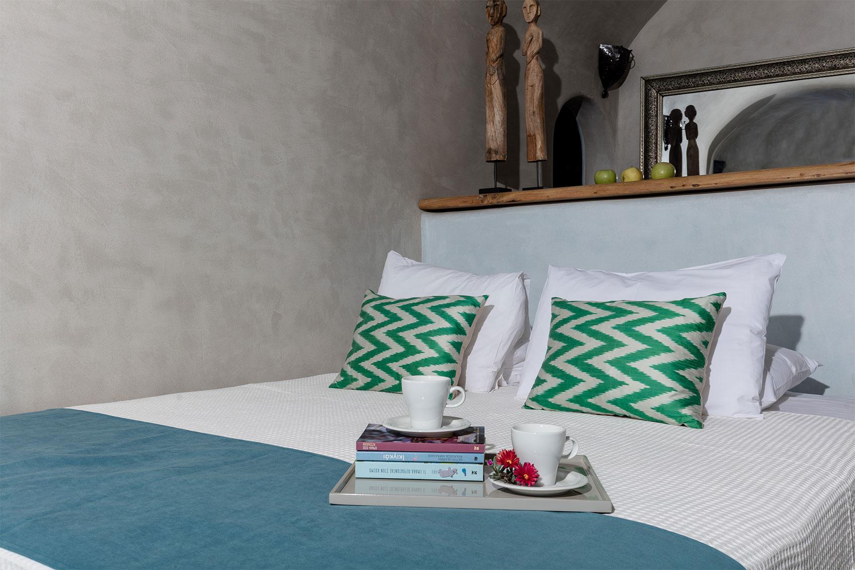 Ducato Di Oia - Best Hotels In Santorini