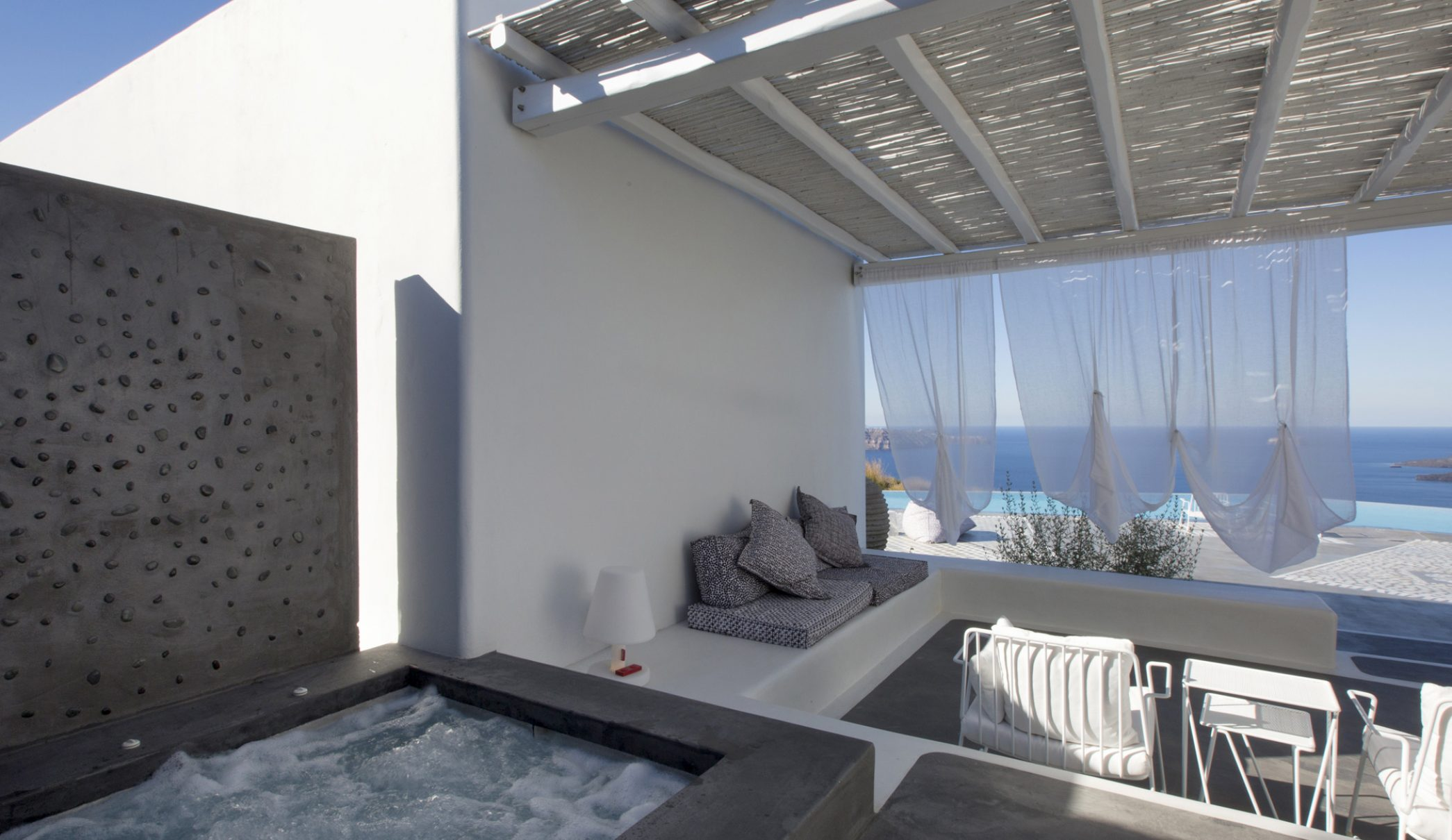 Erosantorini - Best Hotels In Santorini