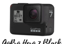 GoPro Hero 7 Black VS Hero 7 Silver
