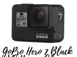 GoPro Hero 7 Black VS Hero 7 Silver