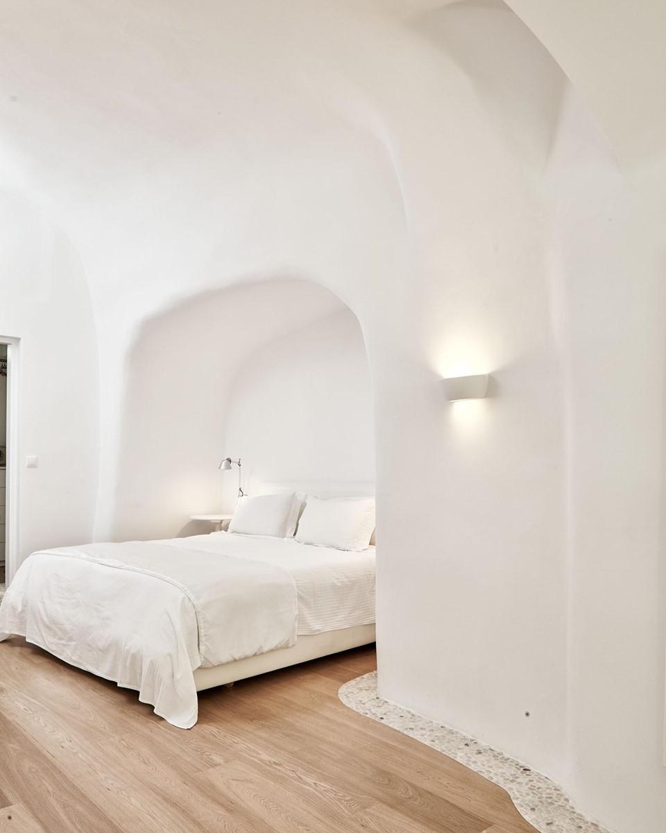 Katikies Hotel - Best Hotels In Santorini