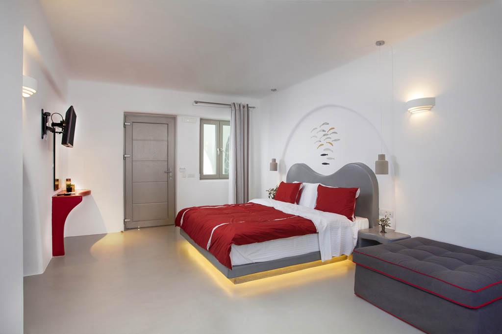 La Bellezza - Best Hotels In Santorini