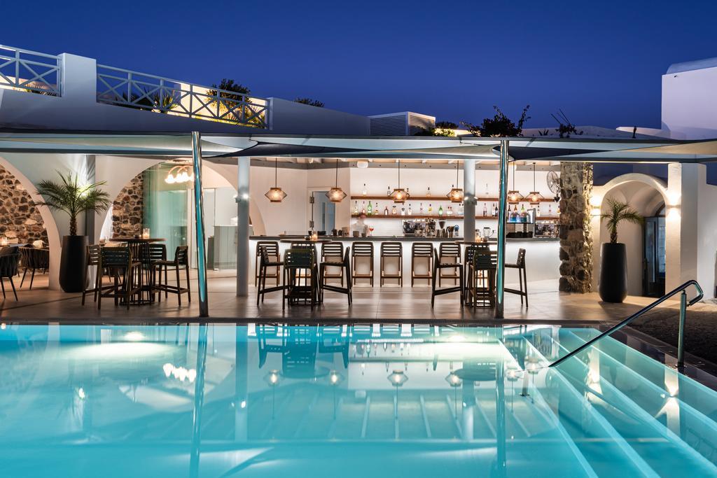 Santorini Kastelli Resort - Best Hotels In Santorini