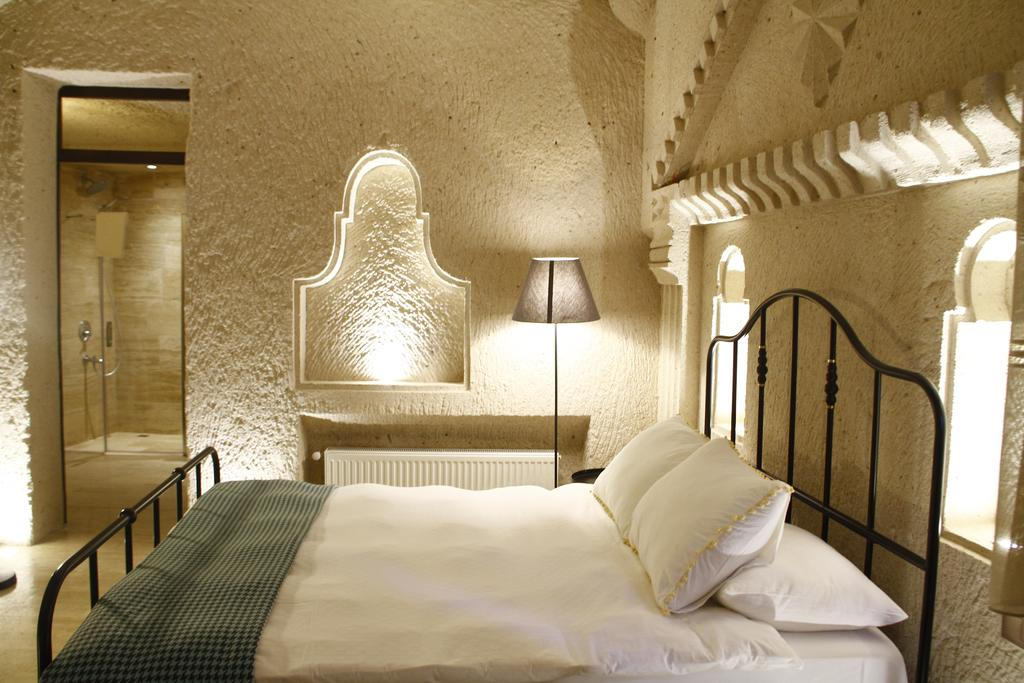 Cappadocia Alba Cave Hotel / One Of The Best Hotels In Cappadocia