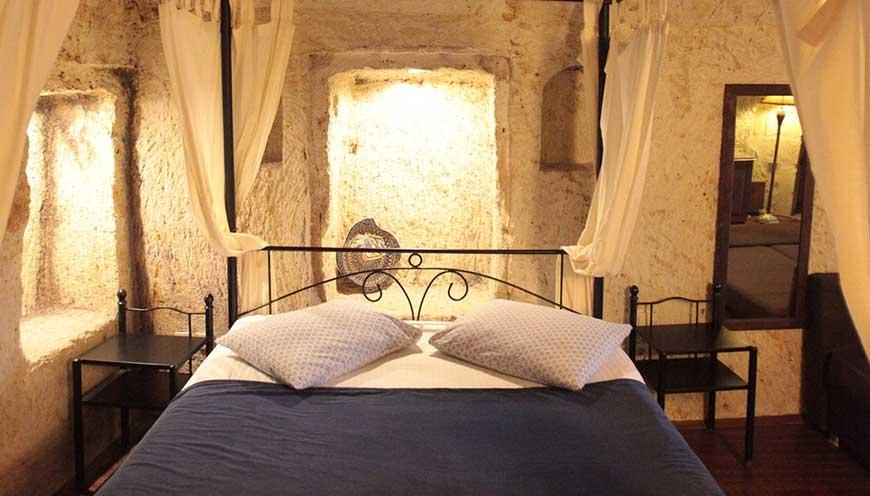Hotel Roca Cappadocia / One Of The Best Hotels In Cappadocia