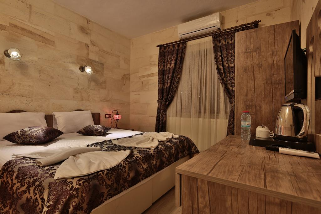 Yusuf Bey House / One Of The Best Hotels In Cappadocia