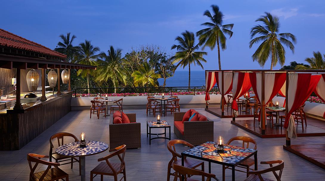 Cinnamon Bey Beruwala / Best Luxury Hotels In Sri Lanka