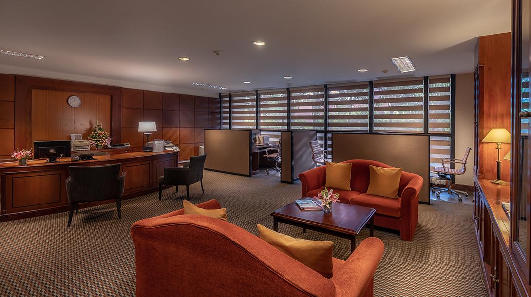 Cinnamon Grand Colombo / Best Luxury Hotels In Sri Lanka
