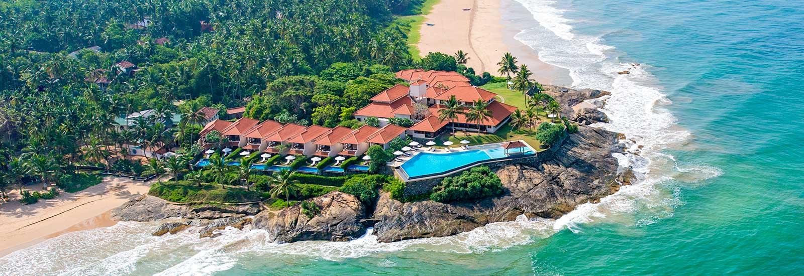 Saman Villas / Best Luxury Hotels In Sri Lanka