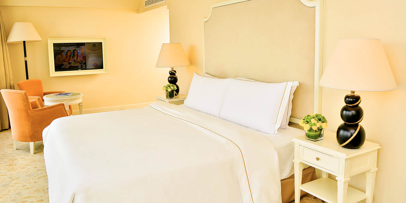 The Kingsbury / Best Luxury Hotels In Sri Lanka