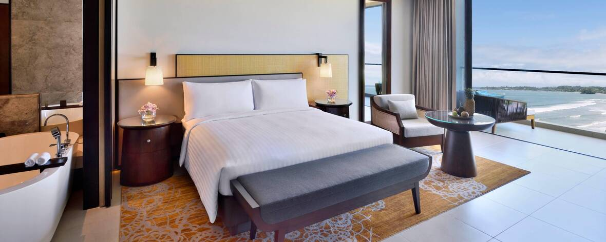 Weligama Bay Marriott Resort And Spa / Best Luxury Hotels In Sri Lanka