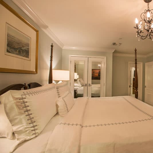 Best Hotels In French Quarter / Bienville House Hotel