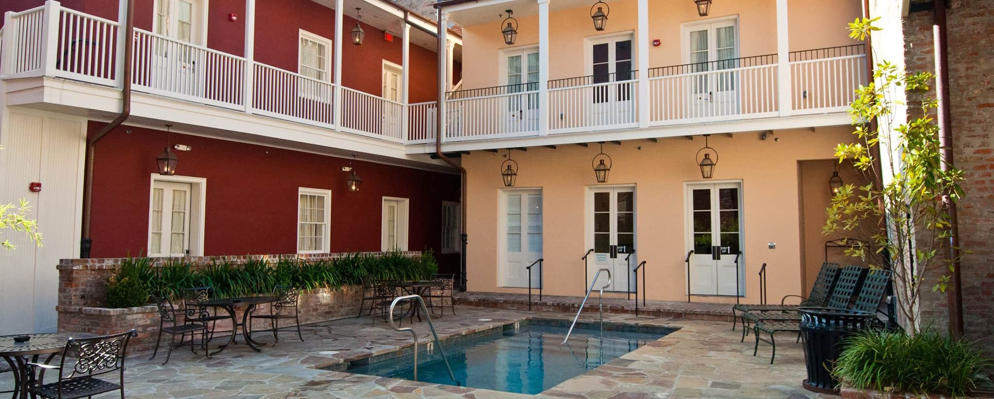Best Hotels In French Quarter / French Market INN