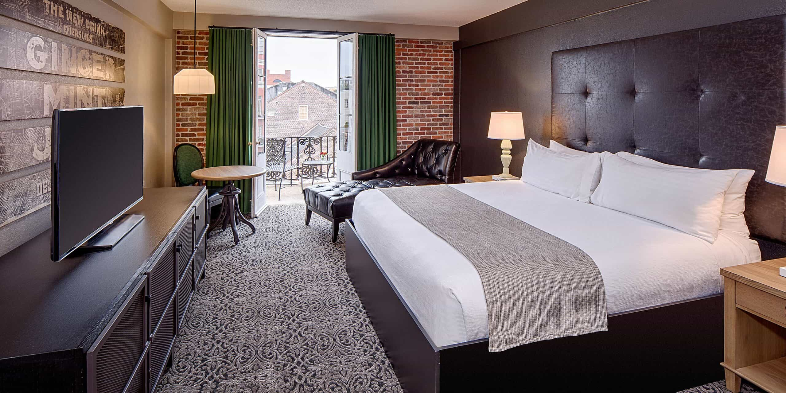 Best Hotels In French Quarter / Holiday Inn Hotel French Quarter