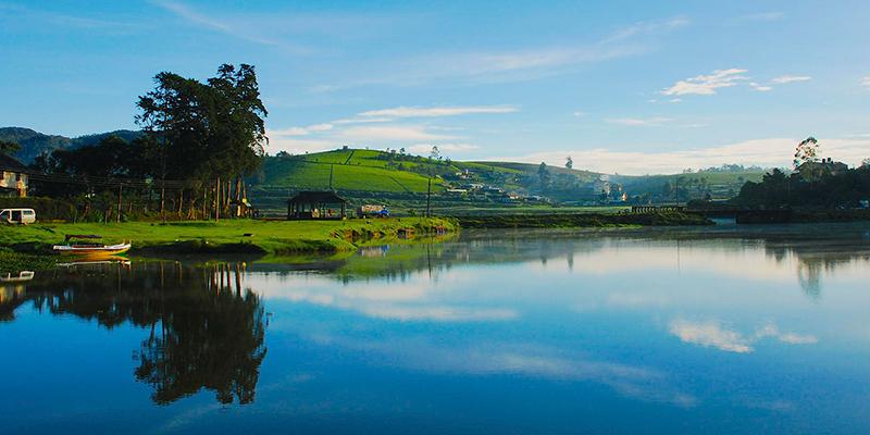 Best Things To Do In Nuwara Eliya - Gregory Lake