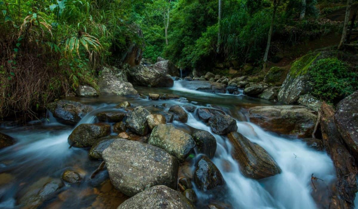 Best Things To Do In Nuwara Eliya - Ramboda Falls