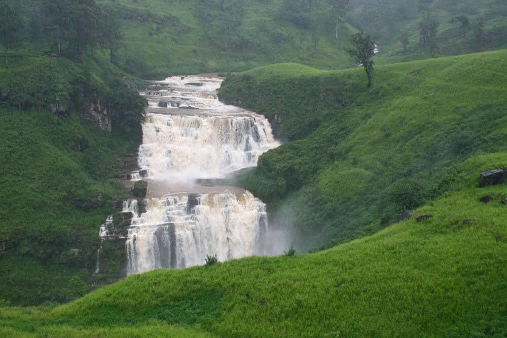 Best Things To Do In Nuwara Eliya - St. Clairs Falls