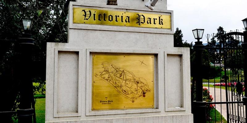 Best Things To Do In Nuwara Eliya - Victoria Park