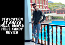 Amaya Hills Kandy Review