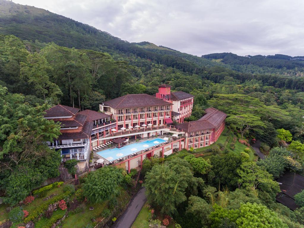Amaya Hills Kandy Review
