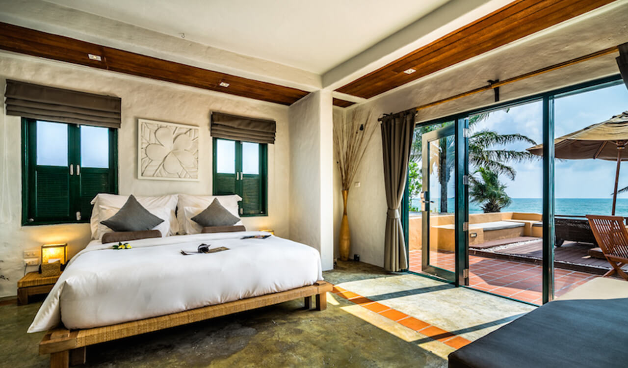 Aleenta Hua Hin Resort & Spa / Best Hotels In Hua Hin