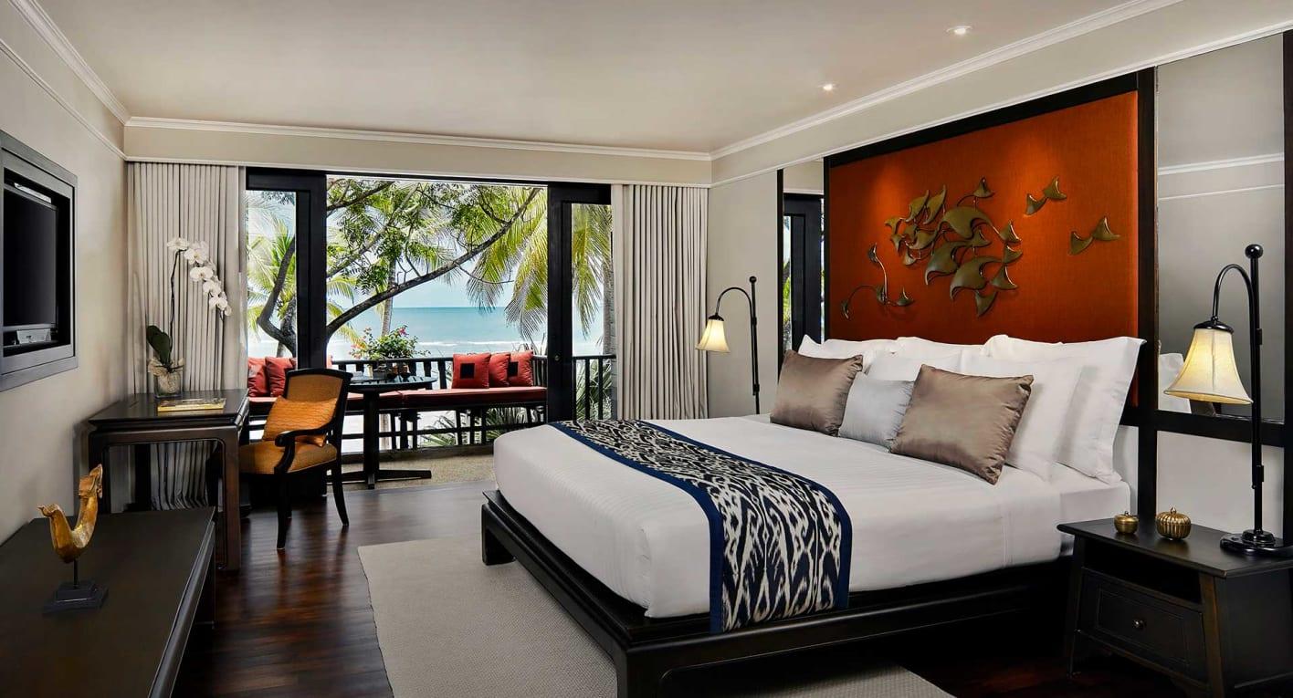Anantara Hua Hin Resort / Best Hotels In Hua Hin