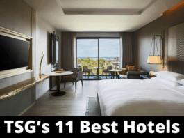 Best Hotels In Hua Hin