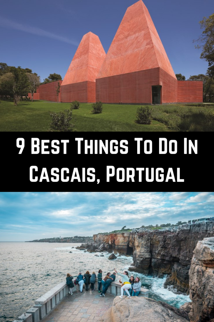 Best Things To Do In Cascais