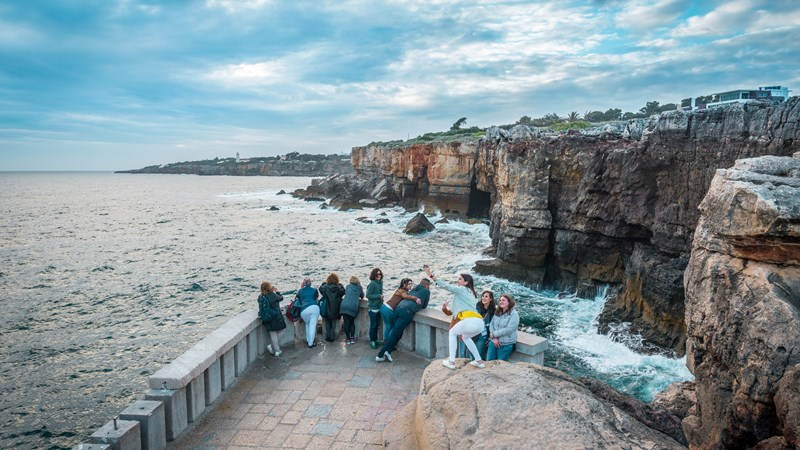 Boca do Inferno / Best Things To Do In Cascais