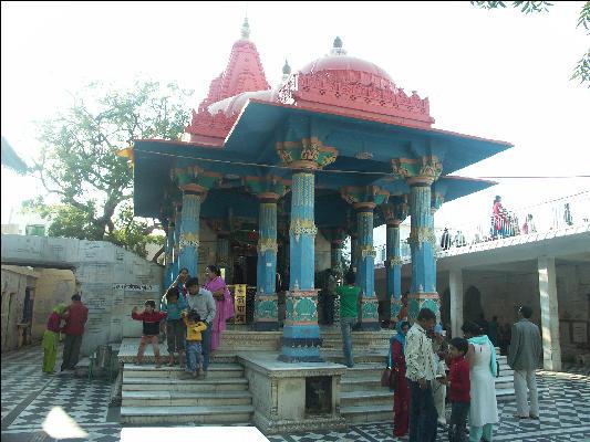 Brahma Temple / Best Things To Do In Pushkar