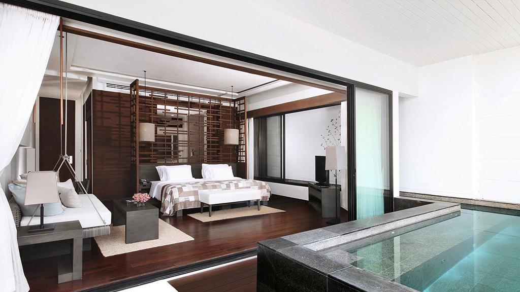 Cape Nidhra Hotel / Best Hotels In Hua Hin