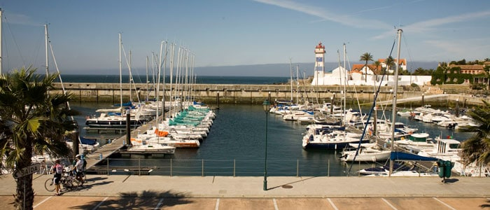 Cascais Marina / Best Things To Do In Cascais