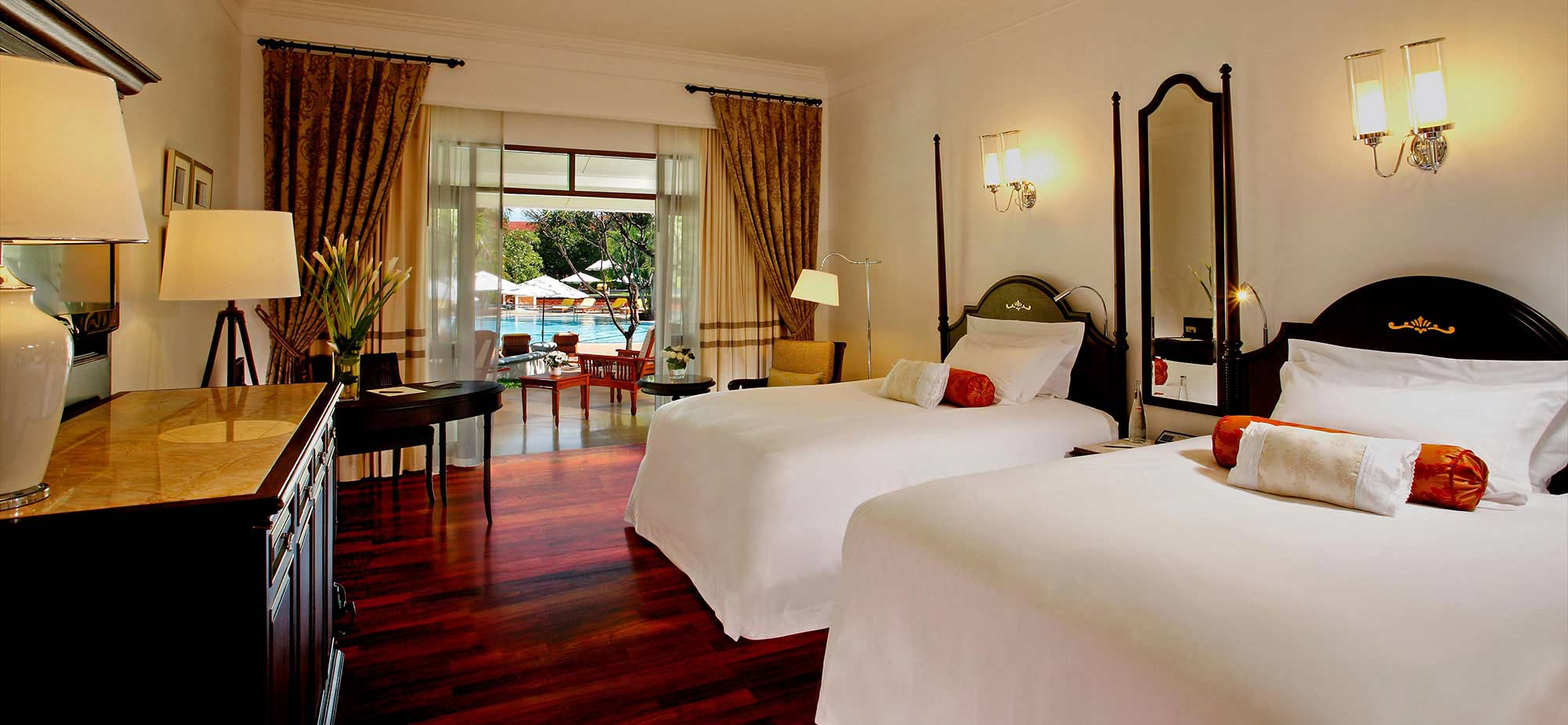 Centara Grand Beach Resort & Villas / Best Hotels In Hua Hin