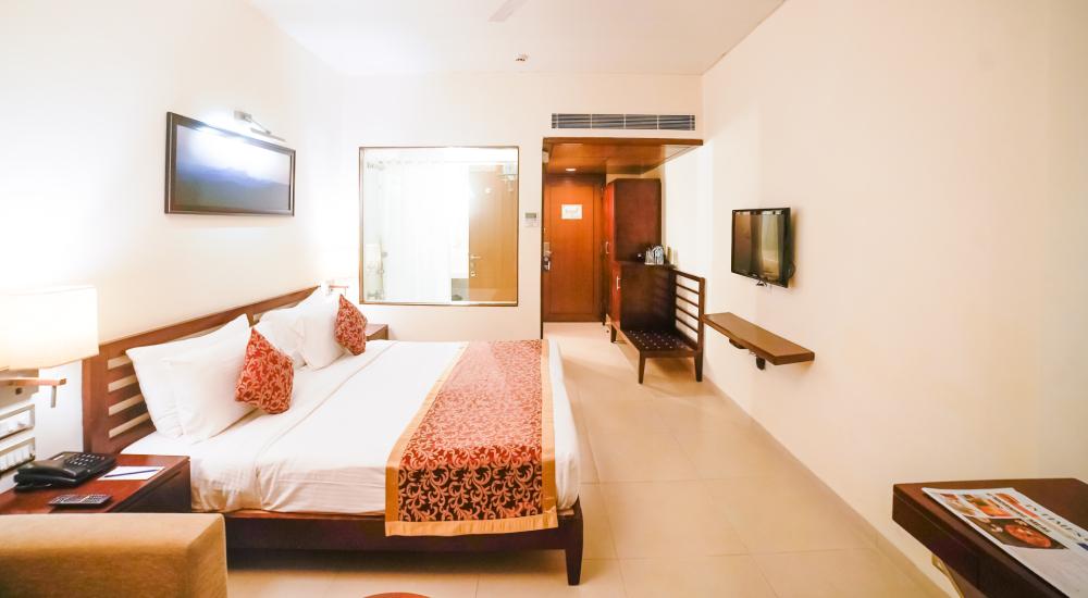 Evershine Resort / Best Hotels In Mahabaleshwar