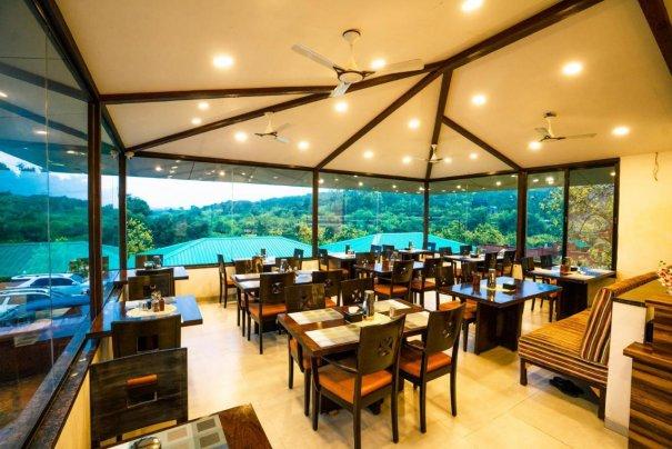 La Serene Resort & Spa / Best Hotels In Mahabaleshwar