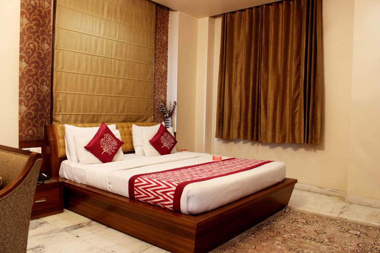 Leela Grande Hotel / Best Hotels In Karnal