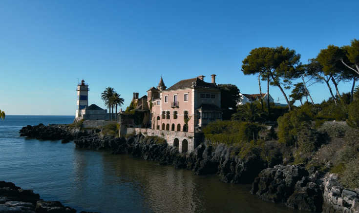 Lighthouse Museum of Santa Marta / Best Things To Do In Cascais