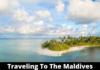 Maldives during covid