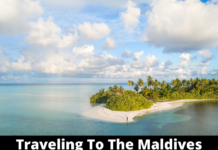 Maldives during covid