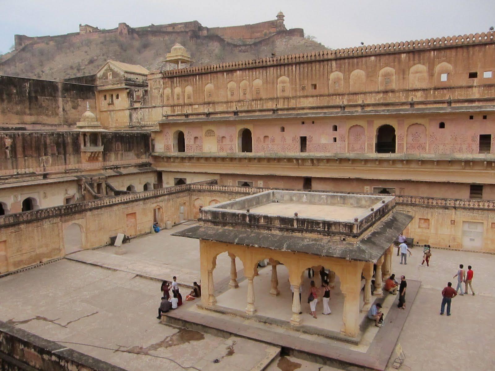 Man Mahal / Best Things To Do In Pushkar