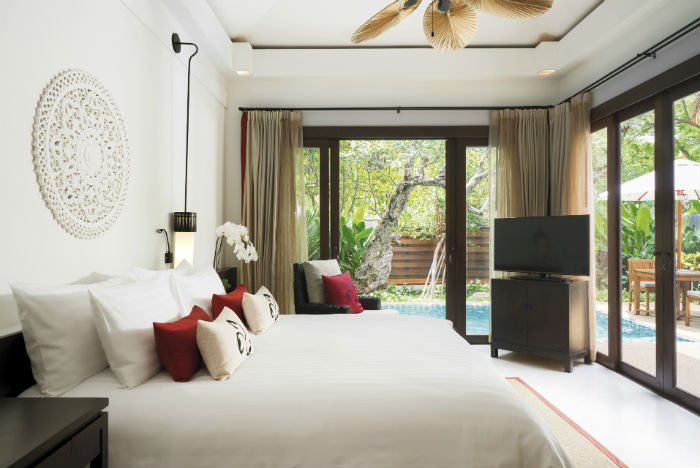 Movenpick Asara Resort & Spa / Best Hotels In Hua Hin