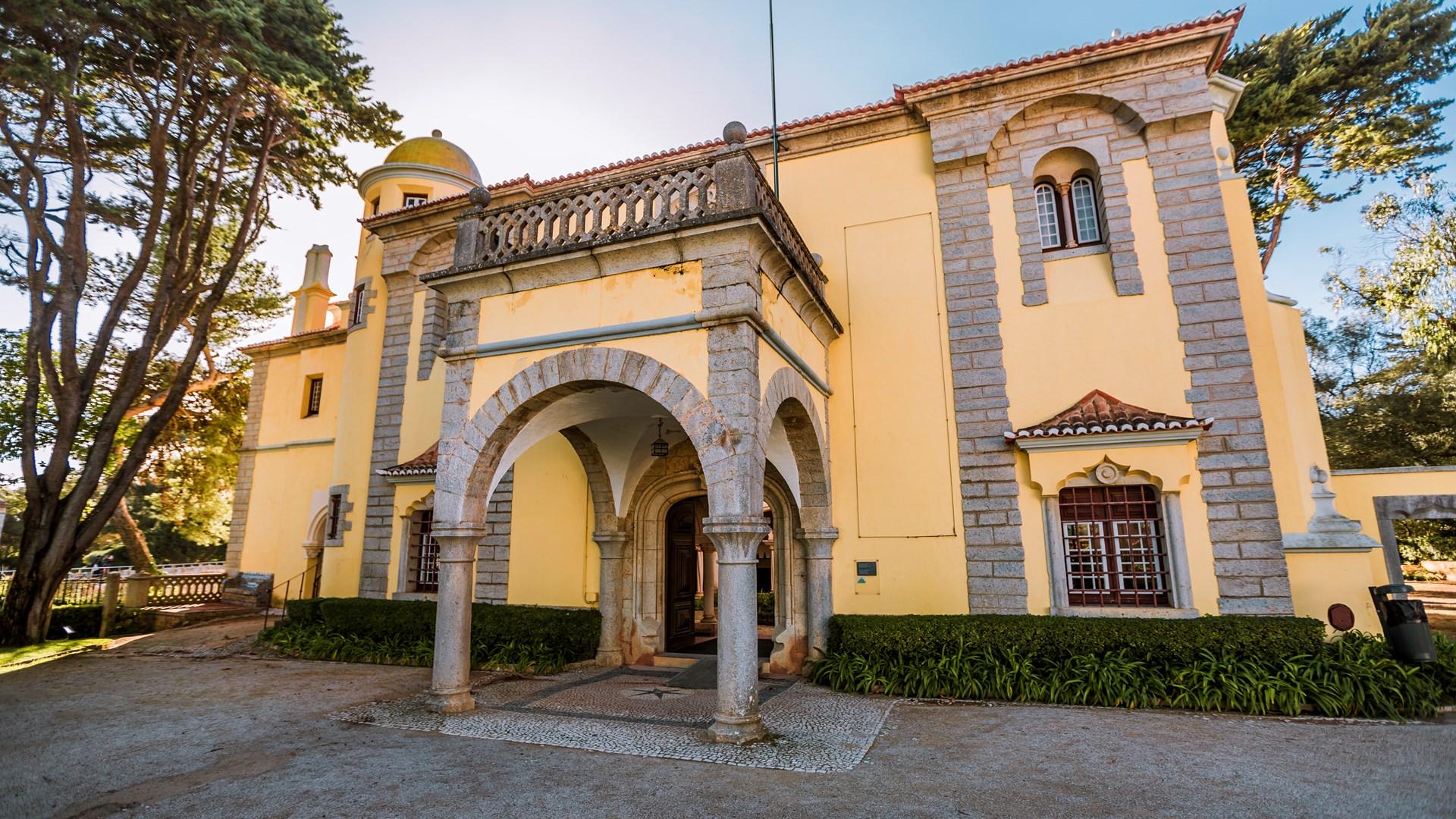 Museu Condes de Castro Guimaraes / Best Things To Do In Cascais