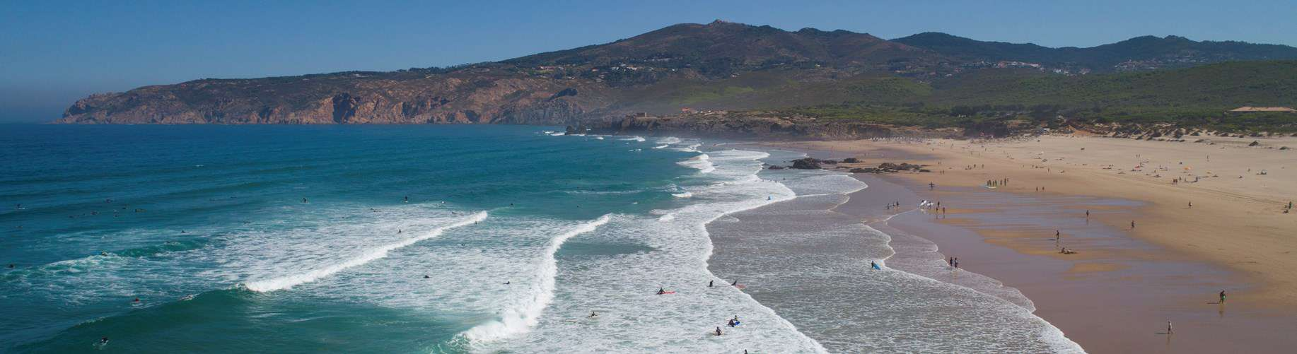 Praia do Guincho / Best Things To Do In Cascais