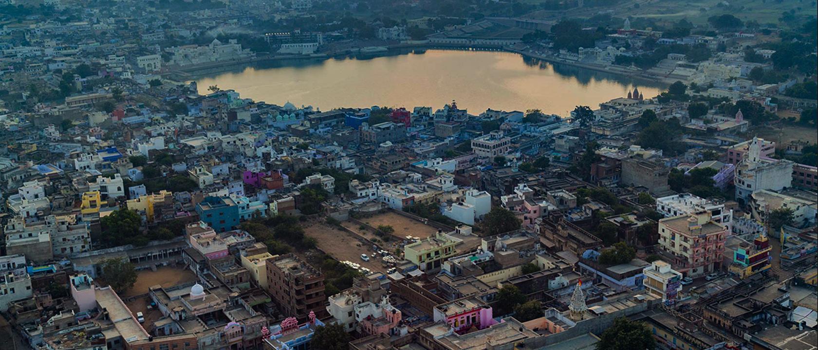 Pushkar Lake / Best Things To Do In Pushkar