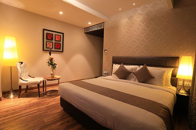 The Vivaan Karnal / Best Hotels In Karnal