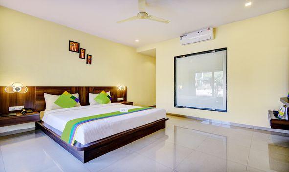 Treebo Trend JP Cottage / Best Hotels In Mahabaleshwar