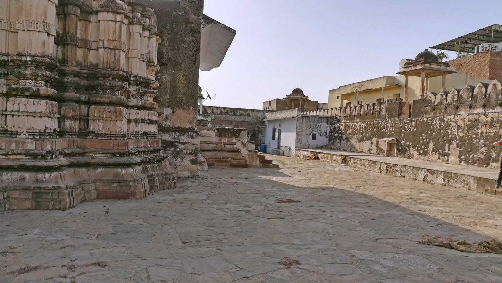 Varaha Temple / Best Things To Do In Pushkar
