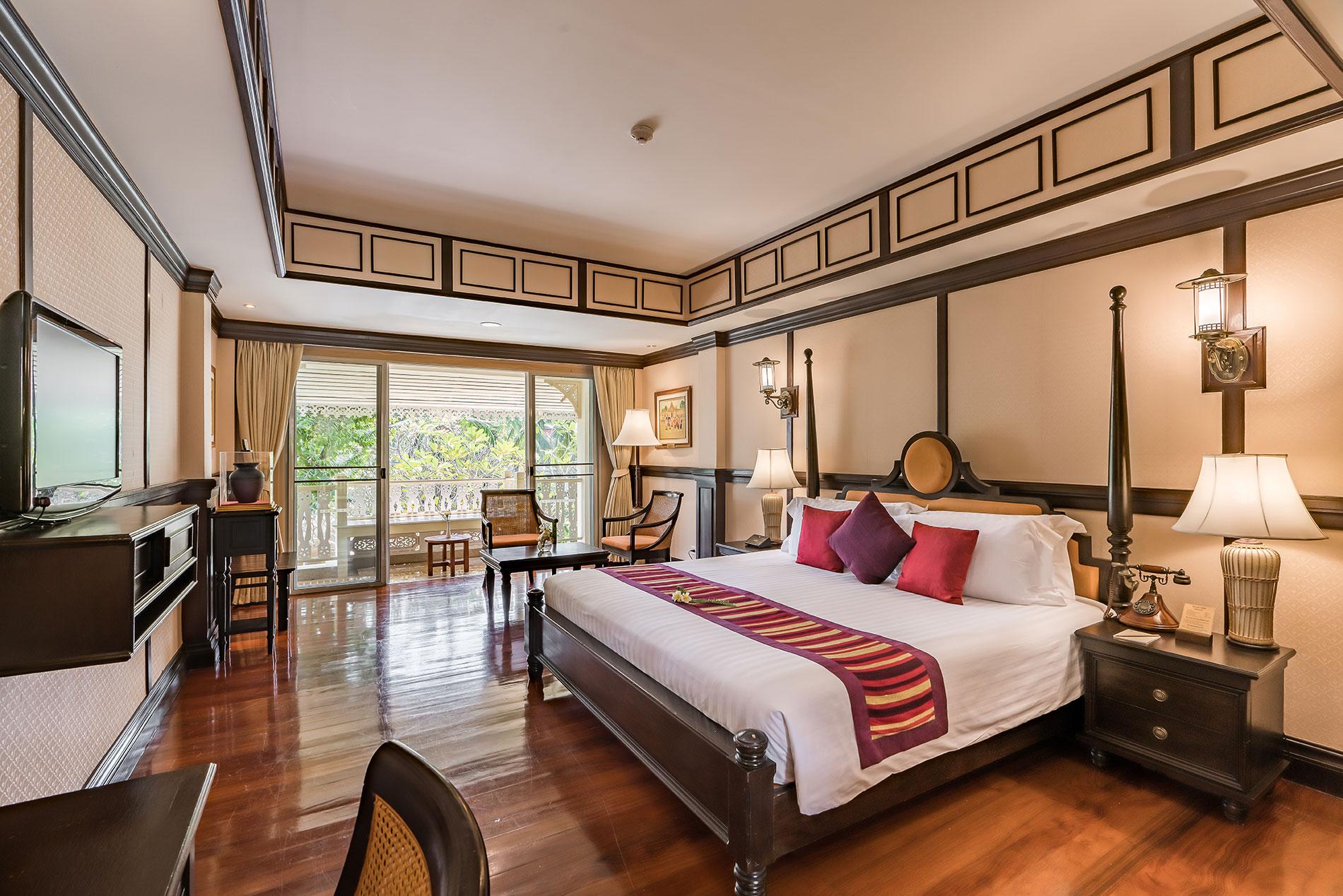 Wora Bura Resort & Spa / Best Hotels In Hua Hin